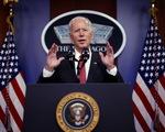 Ông Biden ra lệnh trừng phạt phe quân đội Myanmar
