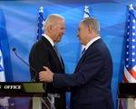 Dư luận Israel sốt ruột vì chưa có cuộc điện đàm giữa Biden và Netanyahu