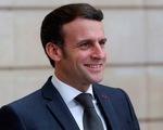 Lời chúc Tết bằng tiếng Việt của Tổng thống Pháp Macron nhận 'bão like'