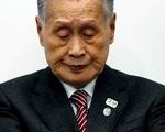 Chê phụ nữ 'nói nhiều', chủ tịch Olympic Tokyo 2020 phải từ chức