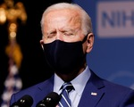 Ông Biden than