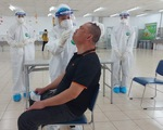 Cuối tháng 2 lô vắc xin đầu tiên về đến Việt Nam, sáng 17-2 chưa ghi nhận ca COVID-19 mới