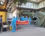 Người Nhật nhiễm COVID-19 chết trong khách sạn ở Hà Nội: Không có dấu hiệu hình sự