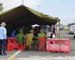 Quảng Ninh khuyến cáo người dân đang ở Hải Dương hãy ở lại để giãn cách xã hội