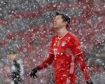 Điểm tin thể thao sáng 16-2: Vừa giành FIFA Club World Cup, Bayern bị đội yếu cầm hòa