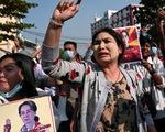 Người kích động biểu tình ở Myanmar đối mặt án tù lên tới 20 năm