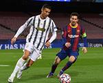 Vòng 16 đội Champions League: Juventus không thể khinh địch