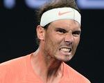 Thua ngược Tsitsipas, Nadal bị loại khỏi Giải Úc mở rộng