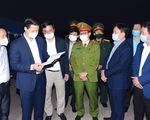 Bắc Ninh yêu cầu chủ doanh nghiệp trên địa bàn không sử dụng lao động Hải Dương