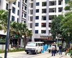 Hà Nội đang tạm phong tỏa chung cư có người Hàn Quốc tử vong, phòng COVID-19