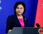 Trung Quốc phản bác phương Tây