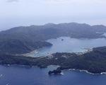 Hai hòn đảo biến mất kỳ lạ, Nhật Bản đang điều tra