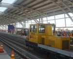 Kiến nghị sớm ký phụ lục hợp đồng 19 để tiếp tục đào tạo lái tàu metro số 1