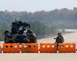 Tướng Myanmar: Quân đội nắm quyền là