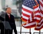 Các nghị sĩ Dân chủ khẳng định luận tội ông Trump không vi hiến