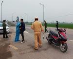 Hải Phòng hủy tất cả lễ hội Tết, Thái Bình ngưng lễ hội đền Trần