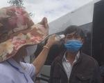 Bệnh nhân mắc COVID-19 ở Gia Lai ghé Bình Định, 8 người phải cách ly