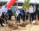 Thủ tướng gởi thông điệp 'Vì một Việt Nam xanh'