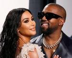 Cặp đôi Kim Kardashian, Kanye West sắp 'ai đi đường nấy' sau gần 7 năm chung sống