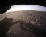 NASA công bố ảnh màu ấn tượng trên sao Hỏa do tàu Perseverance chụp