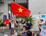 TP.HCM gỡ thêm 4 điểm phong tỏa ở Gò Vấp và Bình Tân