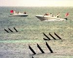 Đài Loan: Trong 2 ngày, 20 máy bay Trung Quốc quần thảo trên Biển Đông
