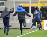 Inter thắng dễ AC Milan: 3-0