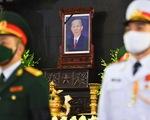 Thủ đô Hà Nội tiễn biệt