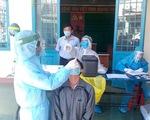 Ngày 28-2, có 16 ca mắc COVID-19 mới, 12 ở Hải Dương, 4 từ Campuchia về