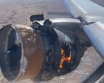Máy bay Boeing thoát nạn kỳ diệu