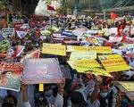 Facebook, Instagram chặn vô thời hạn các tài khoản của quân đội Myanmar