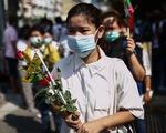 Myanmar: Hàng triệu người dân xuống đường dù bị đe dọa