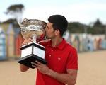 Điểm tin thể thao tối 23-2: Djokovic