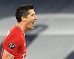 Đại thắng Lazio, Bayern Munich đặt một chân vào tứ kết Champions League