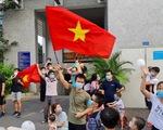 Ngày thầy thuốc Việt Nam, HCDC xin chỉ nhận