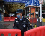Báo Anh tung báo cáo nội bộ của WHO: Trung Quốc