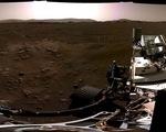 Nhân loại đua nhau tới sao Hỏa
