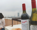 Trung Quốc chặn hơn 23.000 lít rượu vang Úc tại cảng