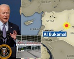 Mỹ dùng vũ khí gì không kích xuống lãnh thổ Syria?