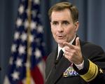 Bộ Quốc phòng Mỹ đính chính phát ngôn về Senkaku/Điếu Ngư vì ngại Trung Quốc?