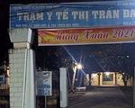 Một người chết trên xe khách, ngành y tế Sóc Trăng ráo riết truy tìm hành khách
