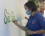 TP.HCM khởi động Tháng thanh niên: Tạo mảng xanh cho chung cư, làm đẹp các hẻm