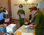 Bình Thuận bắt giám đốc bất động sản lừa đảo