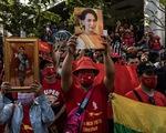 G7 ra tuyên bố chung lên án đảo chính tại Myanmar