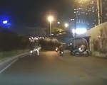 Phòng CSGT TP.HCM nói gì vụ cảnh sát