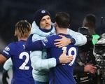 Jorginho ghi bàn từ chấm phạt đền giúp Chelsea vươn lên thứ 6