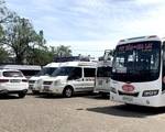 Tin sáng 13-10: Đề nghị cho xe khách từ Hà Nội, TP.HCM chạy lại; vắc xin trẻ em sắp về