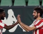 Điểm tin thể thao sáng 5-2: Thắng luân lưu nghẹt thở Bilbao vào bán kết Cúp nhà vua Tây Ban Nha