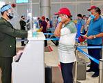 Toàn bộ nhân viên Tân Sơn Nhất và 4 sân bay khác âm tính với COVID-19