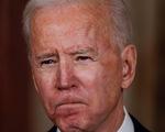 Ông Biden gọi Trung Quốc là